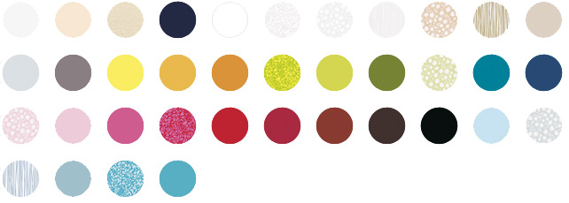 Amity_Velux_Roller_Blind_Colours