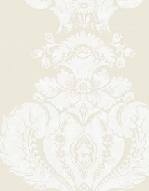 Cole and Son Albemarle Baudelaire 94-1005 Cream